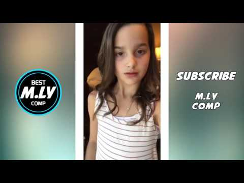 The Best Annie Bratayley Musically (Musical.ly) 2016