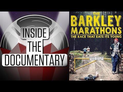 "Discussing ""The Barkley Marathons"" - Inside The Documentary"