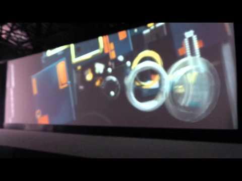 HTC One M8 Promo