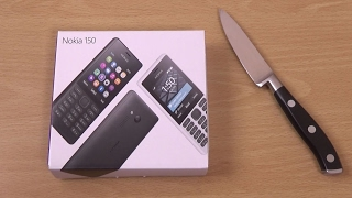Nokia 150 - Unboxing & First look!