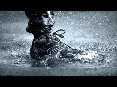 Geox Amphibiox Werbung (Sebastian Vettel)