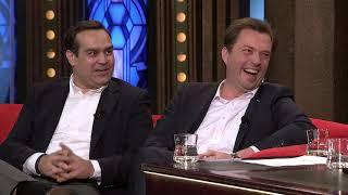 2. David Hecl (a Stanislav Vojtíšek) - Show Jana Krause 20. 1. 2021
