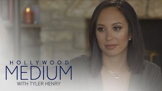 Cheryl Burke Connects With an Ex | Hollywood Medium with Tyler Henry | E!