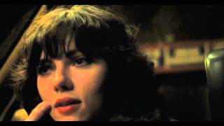 Under The Skin Trailer Italiano