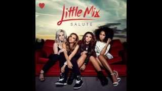 Little Mix - Salute (Album Deluxe)