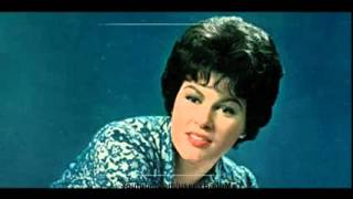 Patsy Cline I Fall To Piece (HQ Audio).flv