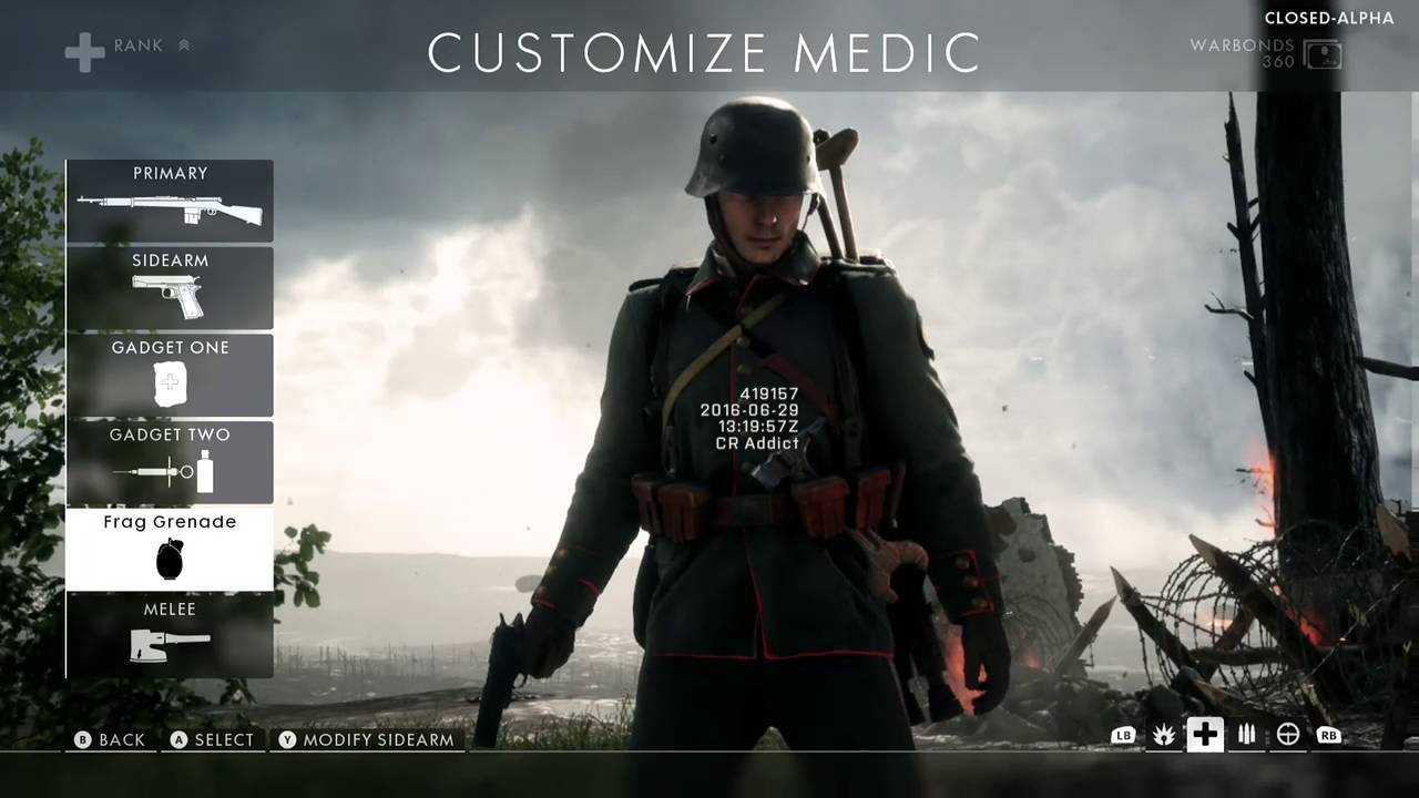 how to add friends to bf1