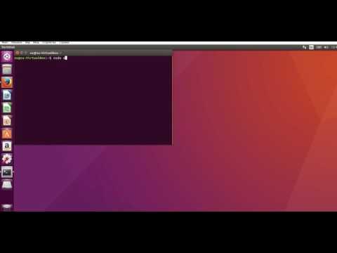Как удалить программу linux