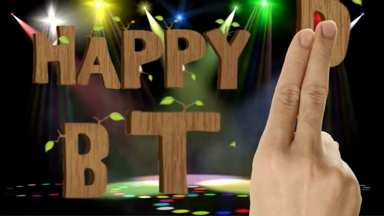 [Valyn] Chúc mừng sinh nhật em Trai Hợp Kool