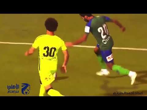 أهداف ومهارات حسين الشحات لاعب مصر المقاصة