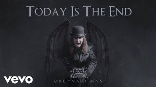 Baixar Ozzy Osbourne - Today Is The End (Audio)