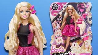 Download Video Barbie'nin Mükemmel Bukleli Saçları MP3 3GP MP4
