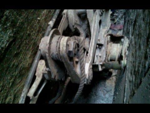 9/11 plane's landing gear found in New York