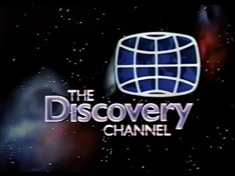 Discovery Communications Founded with Launch of Discovery Channel
