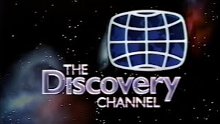 Discovery Communications Founded with Launch of Discovery Chan…