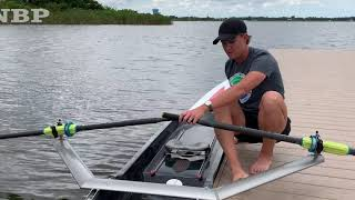 NBP How-To: Three Ways to Board a Rowing Scull
