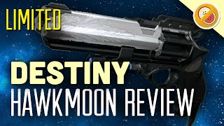 Destiny Hawkmoon : 60 Second Review