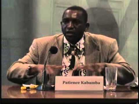 Capital Accumulation and Emergence of New Power Elite in South Africa and the DRC