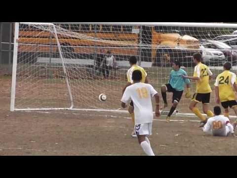 Boys Soccer Playoffs...CentraI Islip vs Sachem North