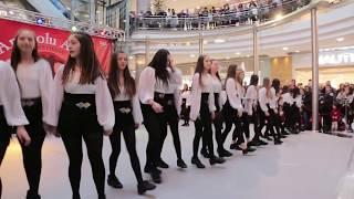 Anadolu Ateşi 18 Mart'a Özel Dans Gösterisi
