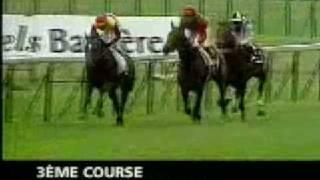 【海外競馬】'99Prix Foy フォワ賞 El Condor Pasa