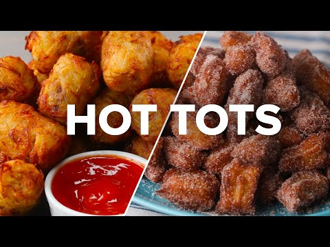 11 Tasty Tots To Try thumbnail