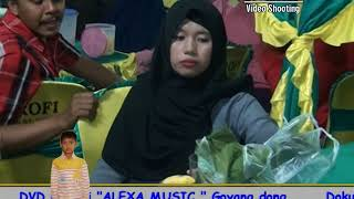 Download Video AlexA MUSIC - Gita Cinta  - Geby Gelova LIVE IN SEKUPING PLTU MP3 3GP MP4