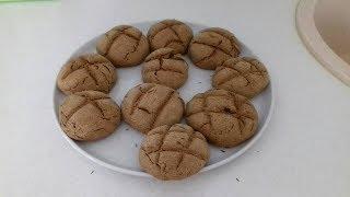 Домашний хлеб на кефире или булочки из ржаной муки