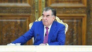 День Рахмона и облицовка по-таджикски | АЗИЯ | 17.11.17