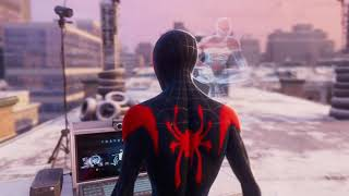 Dunkey Streams Spider-Man: Miles Morales