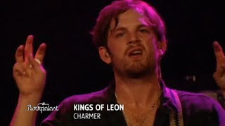 kings of Leon - Charmer (Rockpalast 2009)