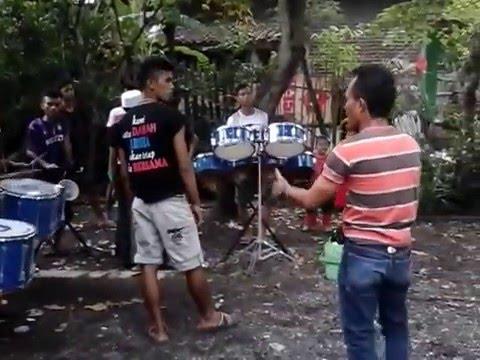serunya Latihan lagu Sambalado Arsela putra Mp3