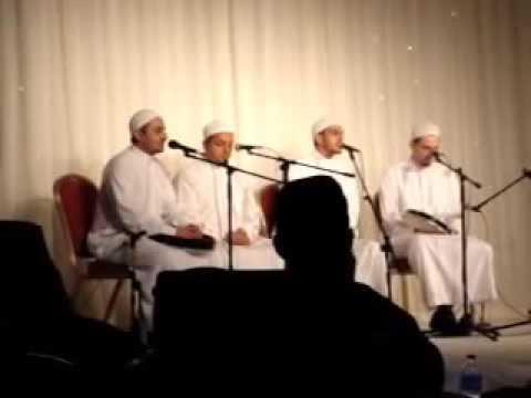 Shalawat Kamaliya Great Salutations