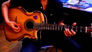 Lý Qua Cầu - Guitar Trần Trọng Giáp