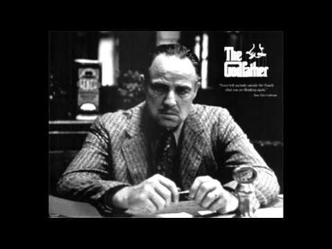 Hard Godfather Rap Beat - Underground/Oldschool