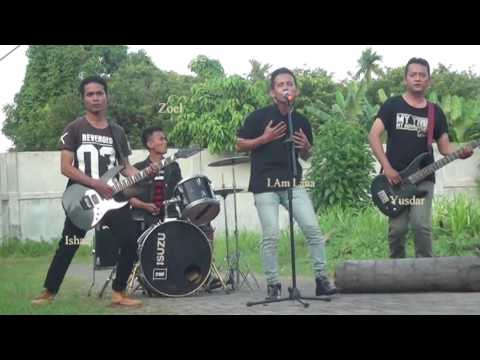 AMAN BAND Medan: Angan ( Single Perdana )