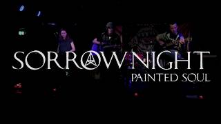 SORROWNIGHT - Painted Soul [Acoustic] live in Hamburg @Kaiserkeller