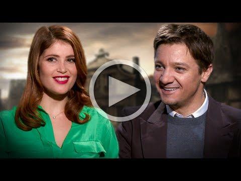 Cast of 'Hansel & Gretel: Witch Hunters' - Buzzine Film Interview (Excerpt)
