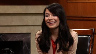 If You Only Knew: Miranda Cosgrove | Larry King Now | Ora.TV