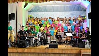 Koncert Uwielbienia na Dzień Matki Korczyna 2019