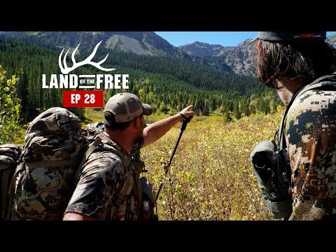 ELK STAMPEDE - EP 28 - LAND OF THE FREE 2.0