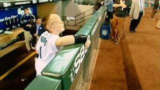 My Wish: Katie Meets the Seattle Mariners