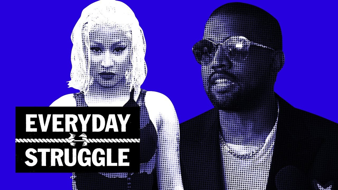 31c87ac208d Nicki Flames Steve Madden For Jumping into Cardi Beef, Ye's Done with  Politics | Everyday Struggle