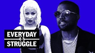 Nicki Flames Steve Madden For Jumping into Cardi Beef, Ye's Done with Politics | Everyday Struggle