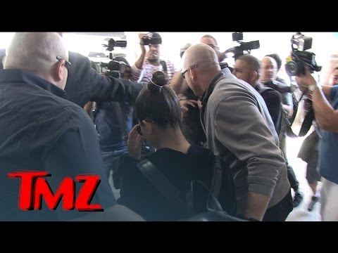 Kourtney Kardashian -- I Need More Protection Too