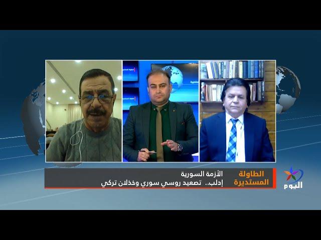 إدلب..  تصعيد روسي سوري وخذلان تركي