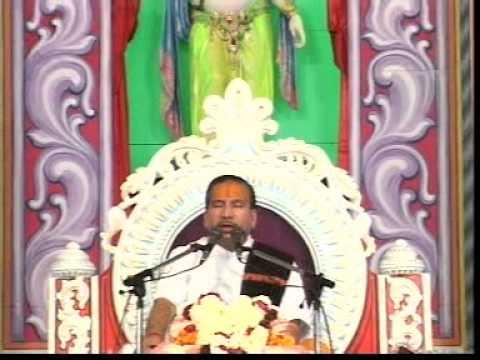 krishna bhajan - karunamayi krishna priya (By sri thakur ji)