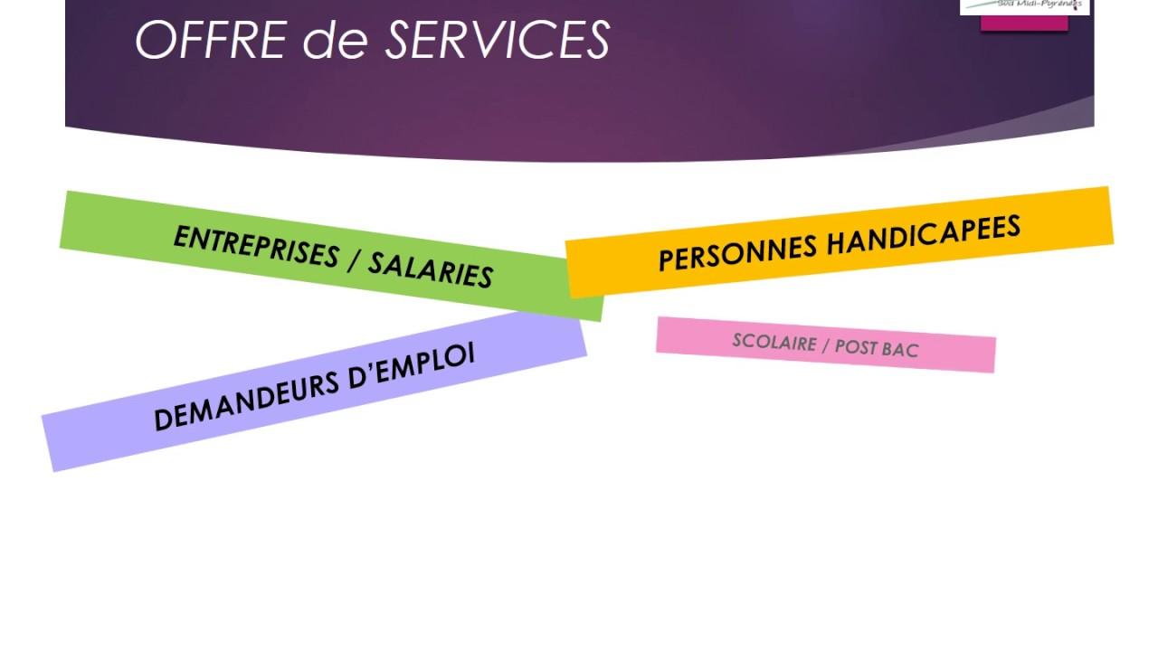 Le CIBC Sud Midi-Pyrénées accompagne vos transitions professionnelles