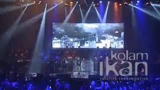 Nicky Astria - Cinta di kota Tua (live concert)