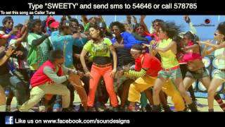"""I wanna singa songu"" Sweety Nanna Jodi Kannada film song"